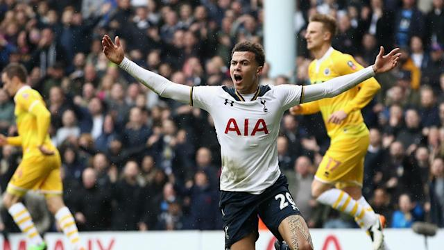 The Tottenham midfielder was left off the shortlist for the prestigious award, much to the disappointment of his manager at White Hart Lane