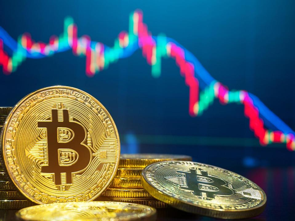 Latest fall despite analyst's prediction that $10,000 is 'new normal bottom'