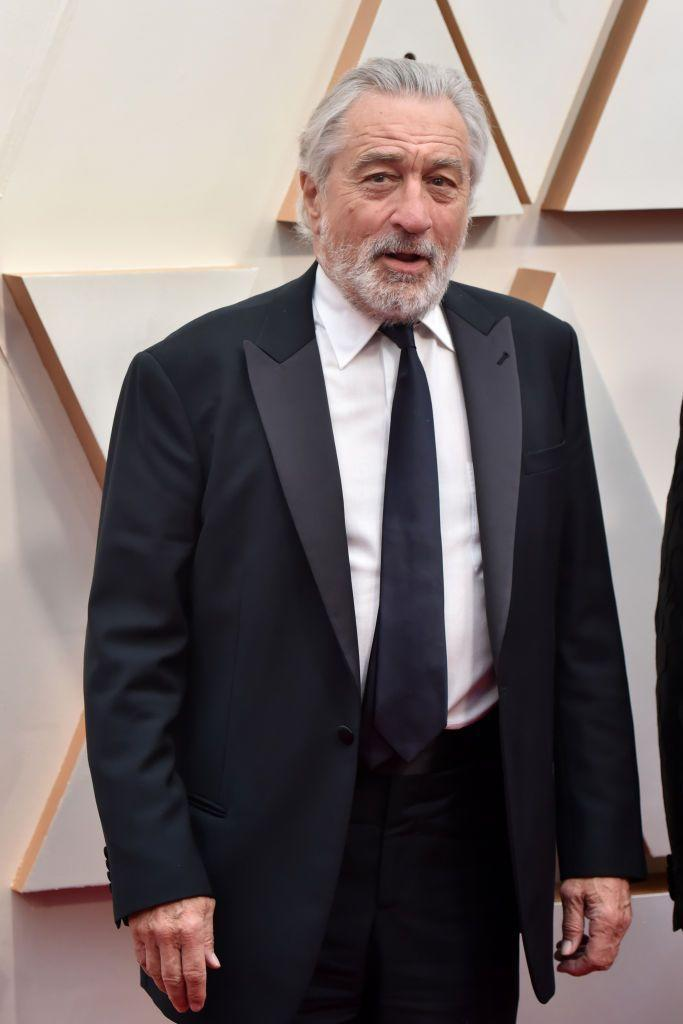 <p>Robert has been an A-List actor for decades. He's also super lovable, which makes him the perfect Leo mix. </p><p><strong>Birthday: </strong>August 17, 1943</p>