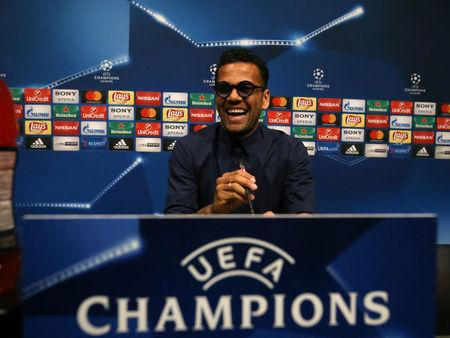 Football Soccer - Juventus news conference