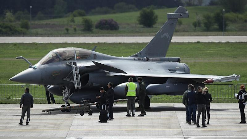 Rafale Jet's France Unit for IAF Breached, Defence Ministry Sends Personnel for Probe