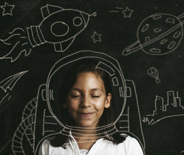 Cultivate The 'Power Of Imagination' In Your Children.