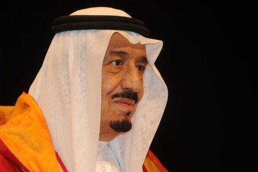 Saudi Prince Salman bin Abdulaziz Al-Saud delivers a speech in New Delhi, 2010. Saudi Crown Prince Nayef bin Abdul Aziz, a half brother of King Abdullah, died, the royal court said, leaving the oil powerhouse with no apparent successor to the throne