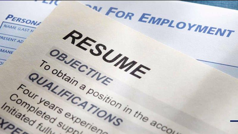 Top Five Changes To Make To Your Resume