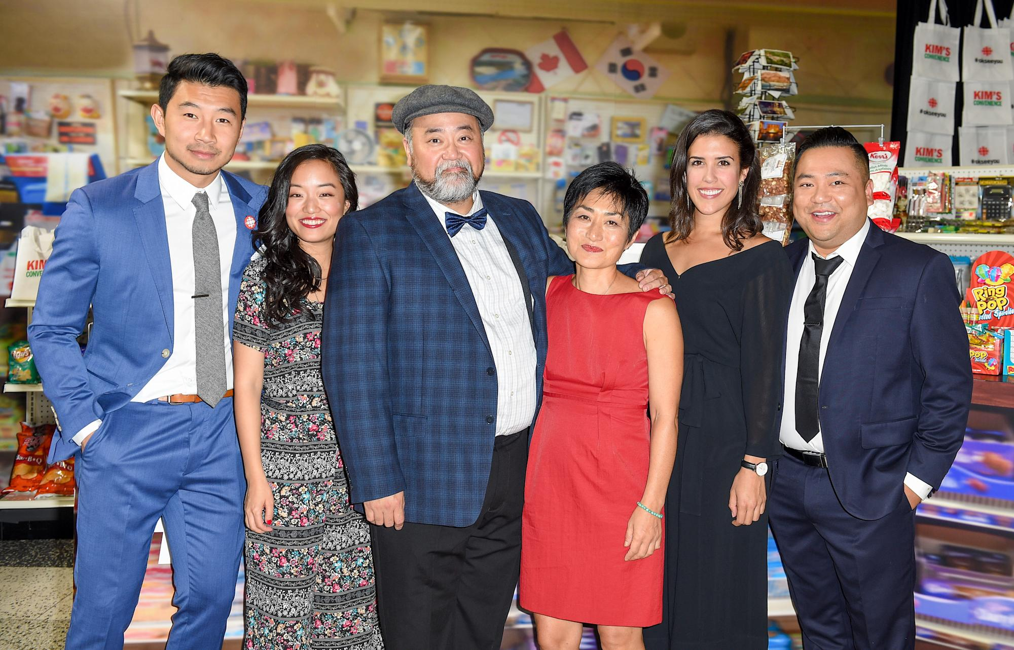 'Kim's Convenience' coming to abrupt end: Fans, stars, react as show says 'OK See You'