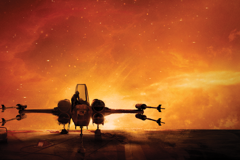 Squadrons will be released October 2: Electronic Arts