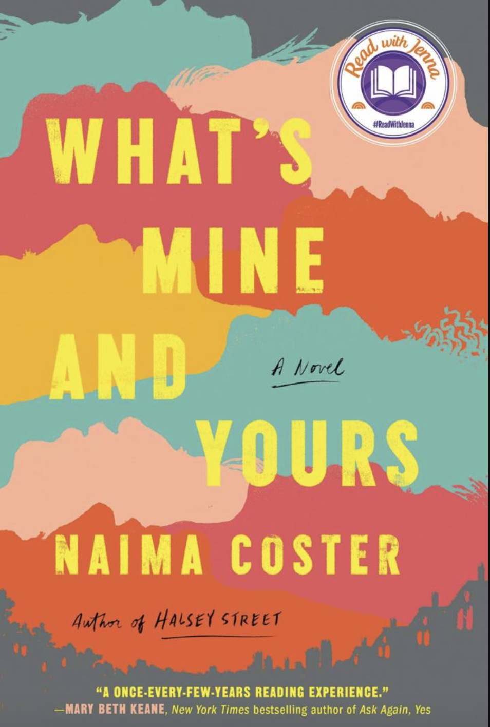 """<p><strong>Naima Coster</strong></p><p>bookshop.org</p><p><strong>$25.76</strong></p><p><a href=""""https://go.redirectingat.com?id=74968X1596630&url=https%3A%2F%2Fbookshop.org%2Fbooks%2Fwhat-s-mine-and-yours%2F9781538702345&sref=https%3A%2F%2Fwww.goodhousekeeping.com%2Flife%2Fentertainment%2Fg33831936%2Fbooks-by-latinx-authors%2F"""" rel=""""nofollow noopener"""" target=""""_blank"""" data-ylk=""""slk:Shop At Bookshop"""" class=""""link rapid-noclick-resp"""">Shop At Bookshop</a></p><p><a class=""""link rapid-noclick-resp"""" href=""""https://amzn.to/2Wqa7Ft"""" rel=""""nofollow noopener"""" target=""""_blank"""" data-ylk=""""slk:SHOP AT AMAZON"""">SHOP AT AMAZON </a></p><p>Two North Caroline students, Gee and Noelle, face racial tension from the community and their own families after a governmental plan brings students from primarily Black neighborhoods into a nearby white high school. When they join the school play meant to bridge the divide, it sets off a chain of events that will entangle their families for years to come. </p>"""