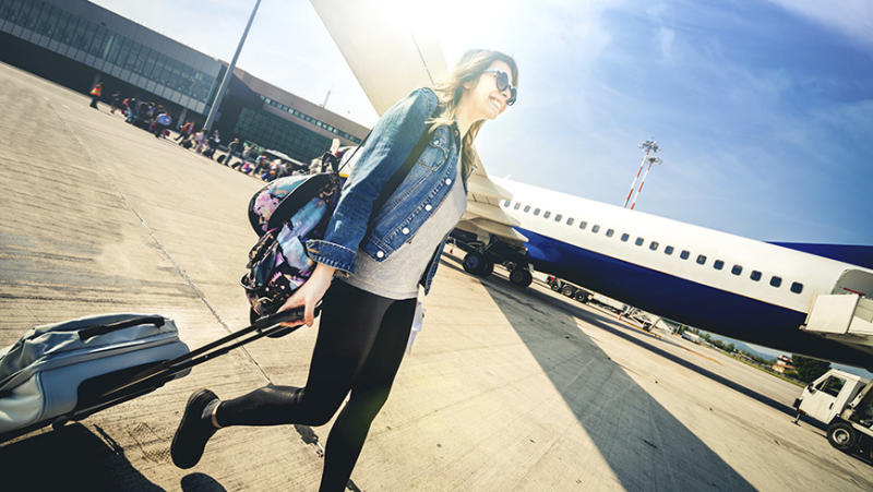 5 airport hacks you've never heard of (that work!)