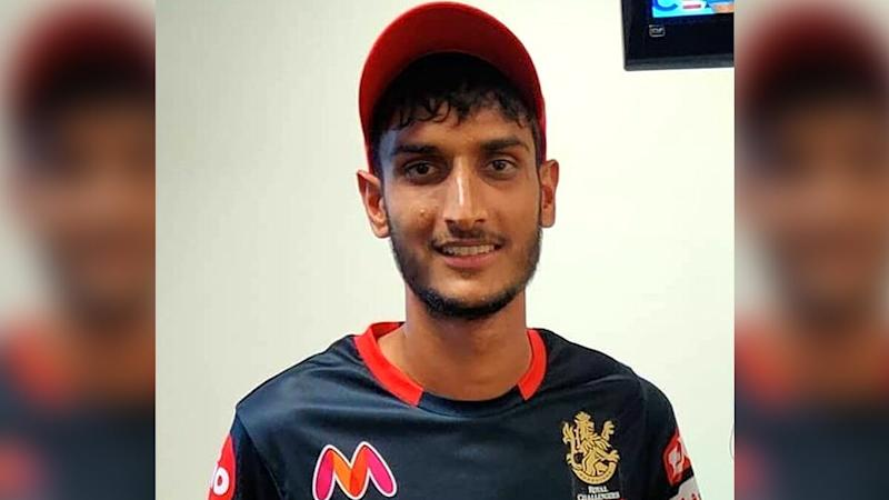 Shahbaz Ahmed Quick Facts: Here's All You Need to Know About the Royal Challengers Bangalore All-Rounder
