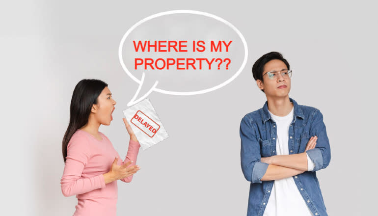 Seller Delays The Sale And Purchase Agreement (SPA), What Can The Buyer Do?