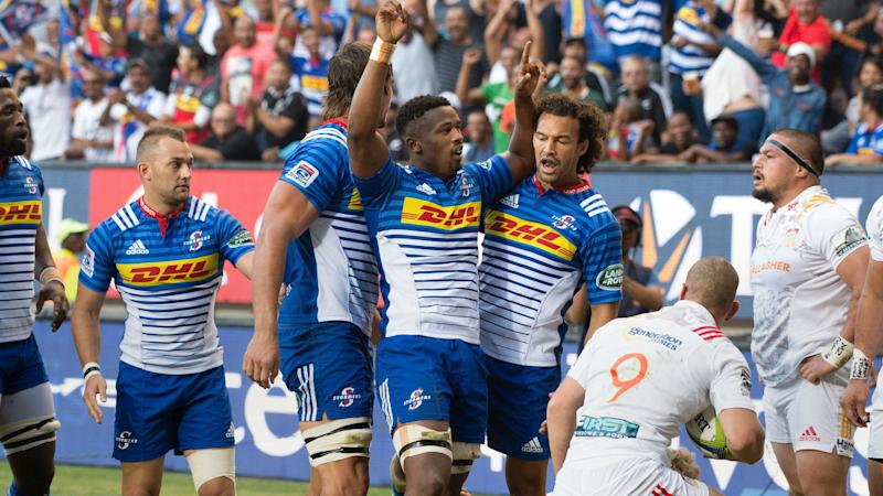 Stormers gain Chiefs revenge to stay perfect