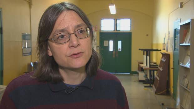 Janet Dench of the Canadian Council for Refugees said the CBSA report paints a bleak picture.