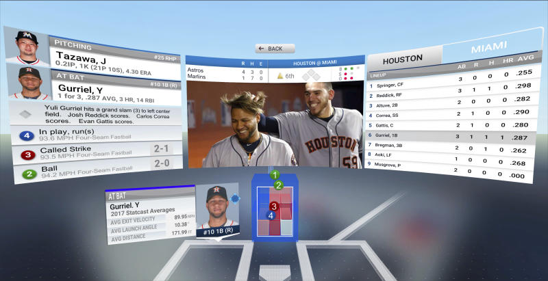 Facebook Will Livestream 20 Major League Baseball Games (FB)