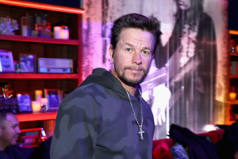 Mark Wahlberg-Backed F45 Training Files for IPO