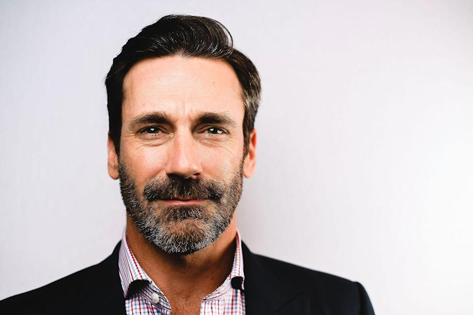 "<p>Jon Hamm wasn't always smooth-talking advertising man Don Draper. The actor told GQ that his first job was as a dish washer at a Greek restaurant in St. Louis called Spiro's, named for its owner. Jon said that Spiro was the kind of boss who, if he didn't like something you did, you definitely heard about it immediately and ""at a high volume."" </p>"