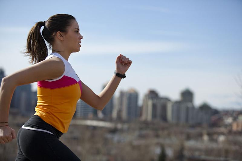 Jogging: The Best Way to Burn Calories for Busy Bees