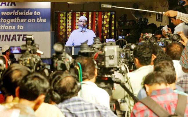 <p>An NIA official said the agency will submit another request for an  Interpol Corner Red Notice against Zakir Naik.</p><p> </p>