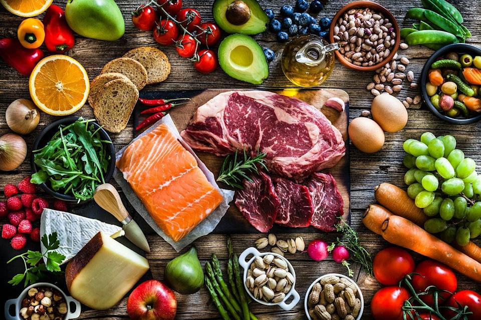 <p>We need to exercise our buying power as discerning consumers, aligning our diets with what our land can produce sustainably</p> (Getty/iStock)