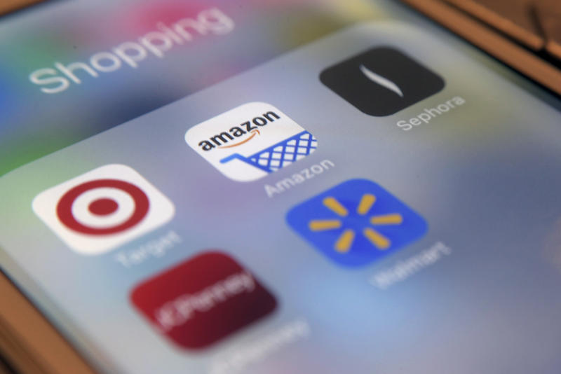 Do's and don'ts when using shopping apps