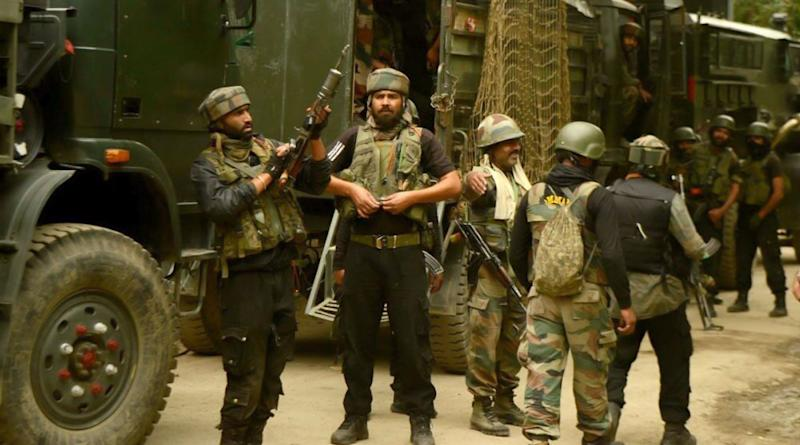 Jammu And Kashmir: Soldier Martyred in Pulwama Encounter, One Terrorist Killed