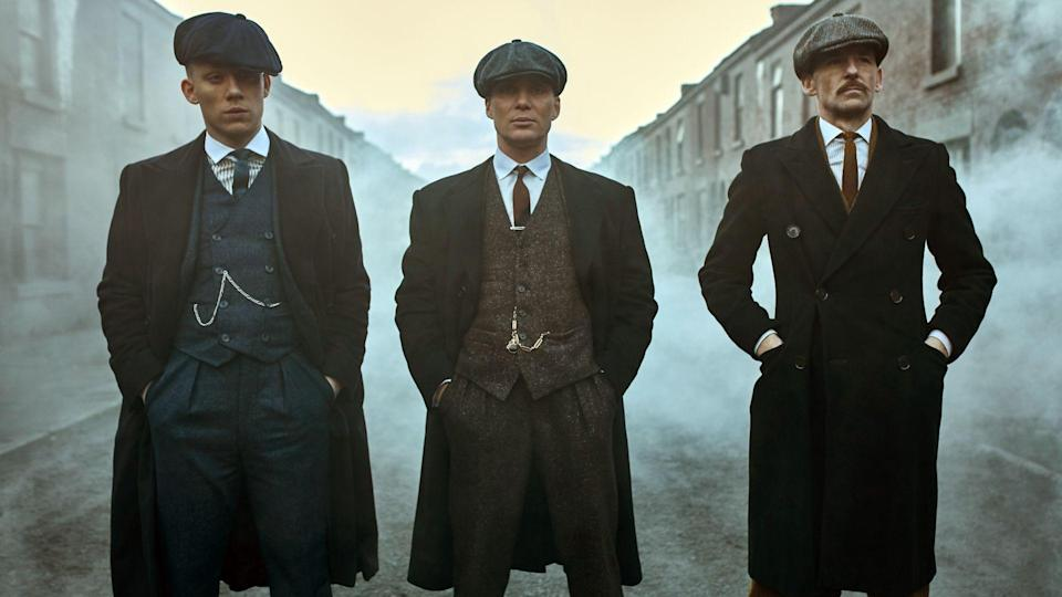 <p> <strong>Non-Netflix show available in UK/US</strong> </p> <p> What do you get when you throw Cillian Murphy and Tom Hardy on the screen together? The Dark Knight fanfic come to life? Well yes, that, but I was referring to the brilliant Peaky Blinders. Set in 1919, the series takes its name from a particular street gang that took charge of Birmingham, England shortly after the Great War. Using whatever means necessary to rise through the criminal ranks is war veteran Thomas Shelby, who &#x2013; along with his family &#x2013; forms the focus of this gripping crime drama.&#xA0; </p> <p> A show that&#x2019;s dubbed the British Boardwalk Empire deserves checking out for that comparison alone. If you&#x2019;re a fan of that HBO series, you&#x2019;ll love what kicks off in this historical gangster masterclass, and if you&#x2019;re not? Peaky Blinders captures an era and location that&#x2019;s seldom given much screen time and makes you wonder why the hell not? Prepare to binge the entire thing. </p>