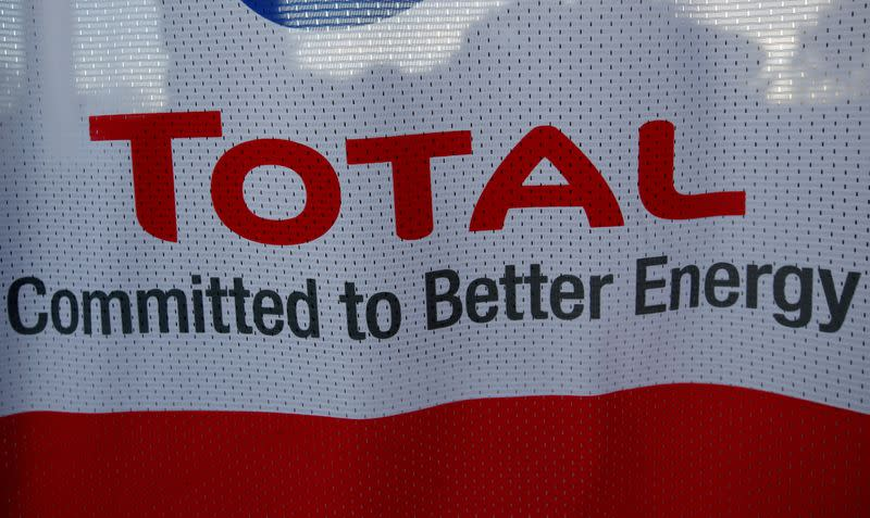 Investors call on Total to expand net zero climate target