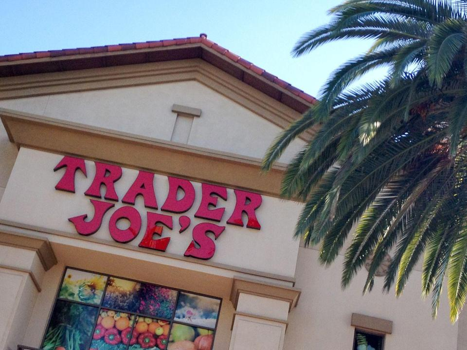 "<p>Trader Joe's <a href=""https://www.npr.org/templates/story/story.php?storyId=1963794"" rel=""nofollow noopener"" target=""_blank"" data-ylk=""slk:2002 Charles Shaw Shiraz"" class=""link rapid-noclick-resp"">2002 Charles Shaw Shiraz</a> beat out 2,300 other wines to win a prestigious double gold medal at the 28th Annual International Eastern Wine Competition, so don't feel bad stocking up on the bargain brand. </p><p><strong>RELATED:</strong> <a href=""https://www.goodhousekeeping.com/health/diet-nutrition/g5047/cheap-healthy-foods/"" rel=""nofollow noopener"" target=""_blank"" data-ylk=""slk:25 Cheap Healthy Foods You Can Buy at the Grocery Store"" class=""link rapid-noclick-resp"">25 Cheap Healthy Foods You Can Buy at the Grocery Store</a></p>"