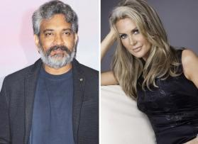 SS Rajamouli signs Irish actress Alison Doody for 'RRR' to play key role