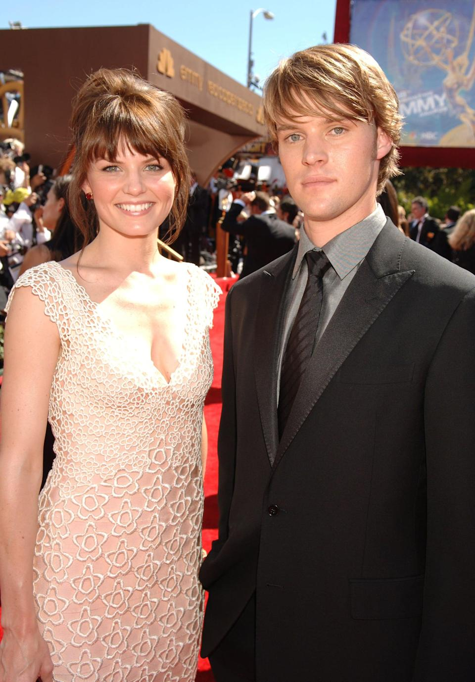 """<p>Jennifer and Jesse met on the set of <strong>House </strong>in 2004, and it wasn't long before they struck up a romance. They went on to date for three years - and even got engaged - before deciding to split, and their onscreen characters, Allison and Robert, ended up divorcing before Jennifer left the series in 2010.</p> <p>Following their split, <a href=""""http://people.com/celebrity/house-costars-call-off-engagement/"""" class=""""link rapid-noclick-resp"""" rel=""""nofollow noopener"""" target=""""_blank"""" data-ylk=""""slk:the exes released a statement"""">the exes released a statement</a> to <strong>People</strong> just months before they were due to get married. """"After much consideration, we have decided not to get married,'' they wrote. """"We are still very close, and we look forward to continuing to work together on <strong>House</strong>.''</p> <p>Since then, the two haven't explicitly discussed the end of their relationship, but Jesse told <strong>Time Out</strong> in October 2012 that <a href=""""http://www.timeout.com/chicago/tv/jesse-spencer-interview"""" class=""""link rapid-noclick-resp"""" rel=""""nofollow noopener"""" target=""""_blank"""" data-ylk=""""slk:he probably wouldn't date another actor"""">he probably wouldn't date another actor</a>. """"All of my girlfriends have been actors, and I've realized that maybe it's not for me - and find something else outside of the industry,"""" he said. <br></p>"""