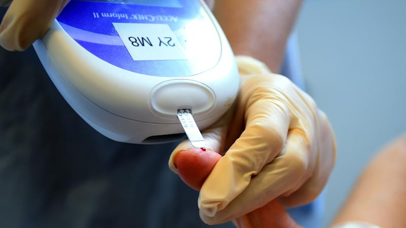 NHS spends around £3bn a year on 'avoidable' treatment for diabetes