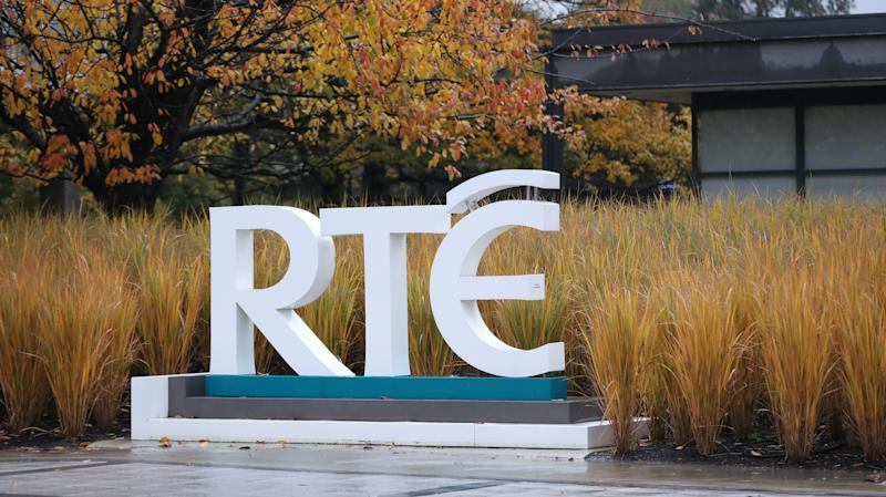 David McCullagh to move to RTE Six One News as co-presenter