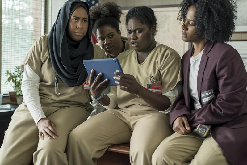 12 Things You Never Knew About Orange Is the New Black