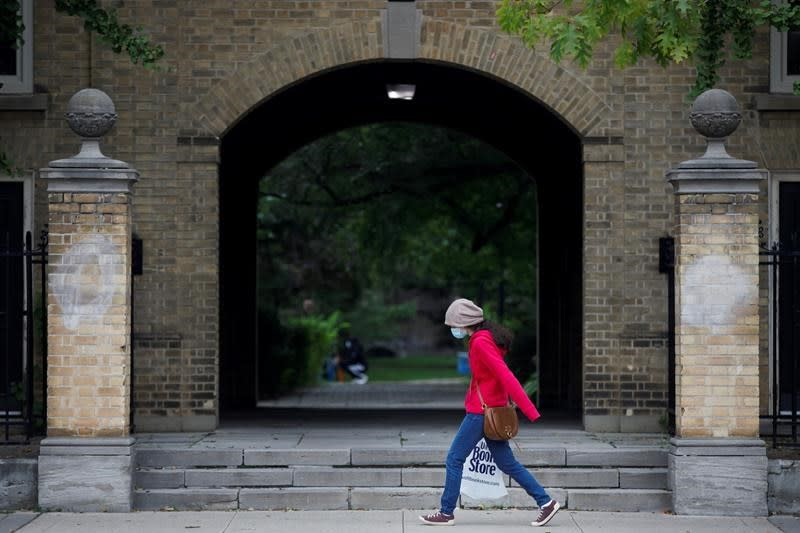 University of Toronto to use $250-million donation for new building, research