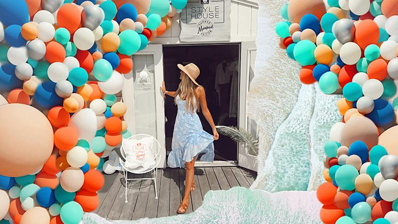 How One Weekend in the Hamptons Completely Changed My Shopping Habits