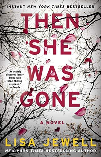 Then She Was Gone: A Novel (Amazon / Amazon)