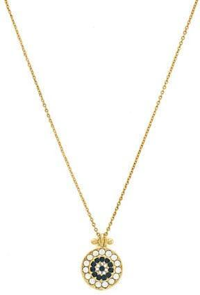 "<p>This delicate <a rel=""nofollow noopener"" href=""https://www.popsugar.com/buy/Evil%20Eye%20Necklace-95258?p_name=Evil%20Eye%20Necklace&retailer=vincecamuto.com&price=48&evar1=moms%3Aus&evar9=45374878&evar98=https%3A%2F%2Fwww.popsugar.com%2Fmoms%2Fphoto-gallery%2F45374878%2Fimage%2F45374902%2FEvil-Eye-Necklace&list1=holiday%2Cgift%20guide%2Cparenting%20gift%20guide%2Cgifts%20for%20kids%2Ckid%20shopping%2Ctweens%20and%20teens%2Cgifts%20for%20teens&prop13=desktop&pdata=1"" target=""_blank"" data-ylk=""slk:Evil Eye Necklace"" class=""link rapid-noclick-resp"">Evil Eye Necklace</a> ($48) is trendy yet understated.</p>"