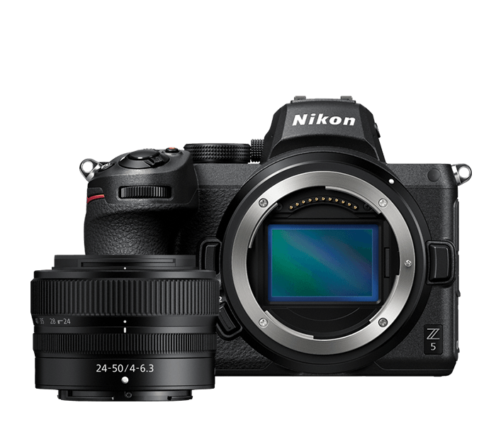 """<p><strong>Nikon</strong></p><p>nikonusa.com</p><p><strong>$1300.00</strong></p><p><a href=""""https://www.nikonusa.com/en/nikon-products/product/mirrorless-cameras/1642/z-5.html"""" rel=""""nofollow noopener"""" target=""""_blank"""" data-ylk=""""slk:Shop Now"""" class=""""link rapid-noclick-resp"""">Shop Now</a></p><p>Indulge her burgeoning photography career with this impressive camera from Nikon.</p>"""