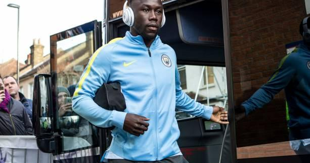 Foot - ANG - City - Manchester City : Bacary Sagna absent deux à trois semaines