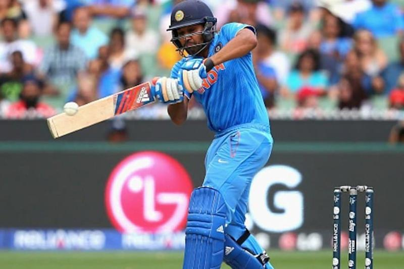 Rohit Sharma's Grace Has a Downside, Says Former England Skipper