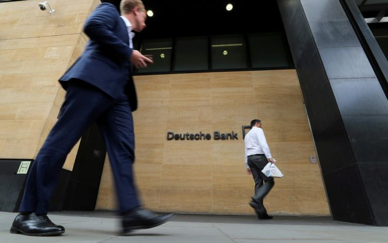 Deutsche Bank welcomes German government proposal on European banking union