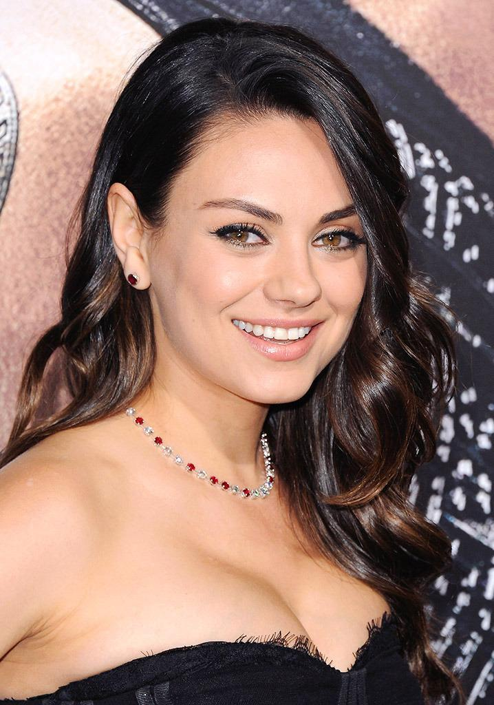 "<p>Mila Kunis revealed in 2011 that she struggled with chronic iritis — an inflammation of the iris — for years, which resulted in her eyes being slightly different shades of brown. ""I was blind in one eye for many years, and nobody knew,"" she told<i> Cosmopolitan</i>. Kunis had a successful surgery in late 2010 that fully restored her vision. <i>(Photo: FilmMagic) <br></i></p>"