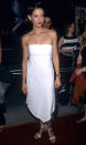 <p>Judd attended in support of her <i>Someone Like You</i> co-star Hugh Jackman. <i>(Photo: Kevin Mazur/WireImage)</i></p>