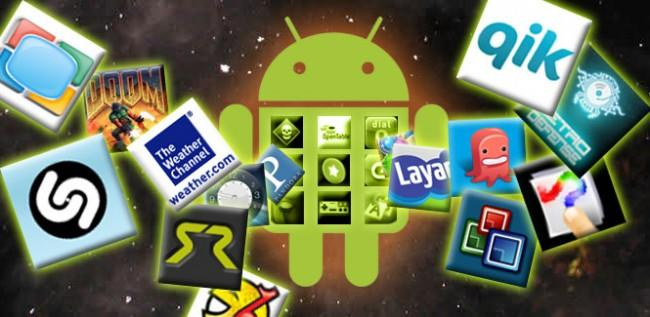 More than 800 Android apps are leaking personal data
