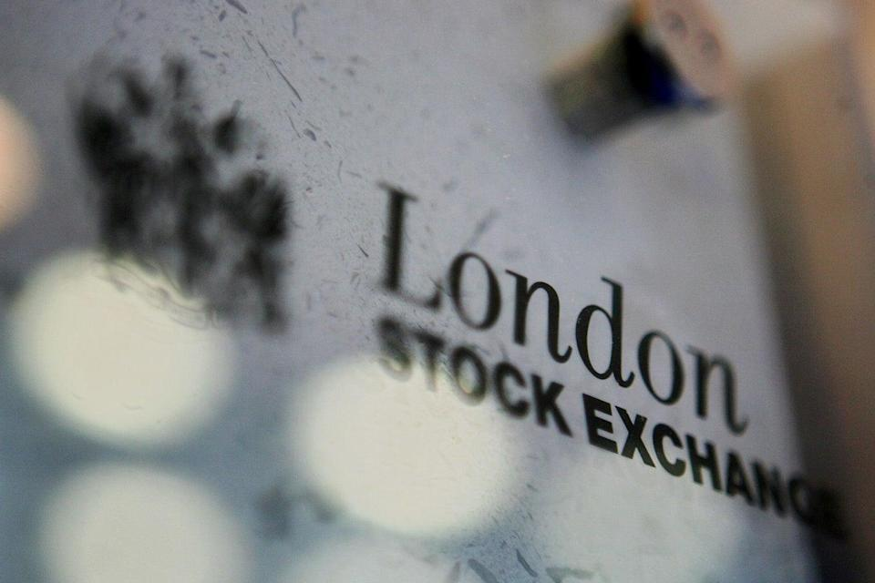 <p>The FTSE 100 index was back above 7000 this morning</p> (AFP/Getty Images)