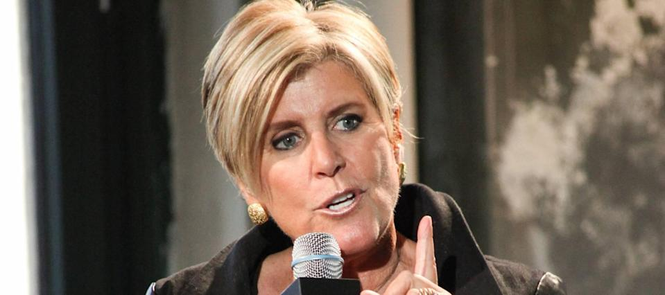 Suze Orman says avoid this 'huge mistake' when refinancing your mortgage