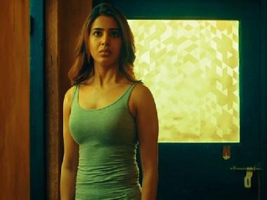 Samantha Ruth Prabhu on Super Deluxe, Majili: I'm in a space now where I don't care about physical appearances