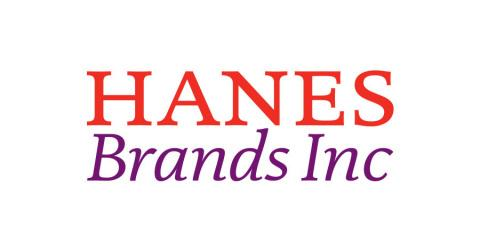 HanesBrands Reports Inducement Equity Awards for New Chief Executive Officer Pursuant to NYSE Rule 303A.08