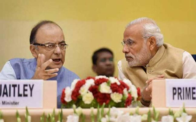 Mutilation of Indian soldiers by Pakistan Arun Jaitley briefs PM Narendra Modi