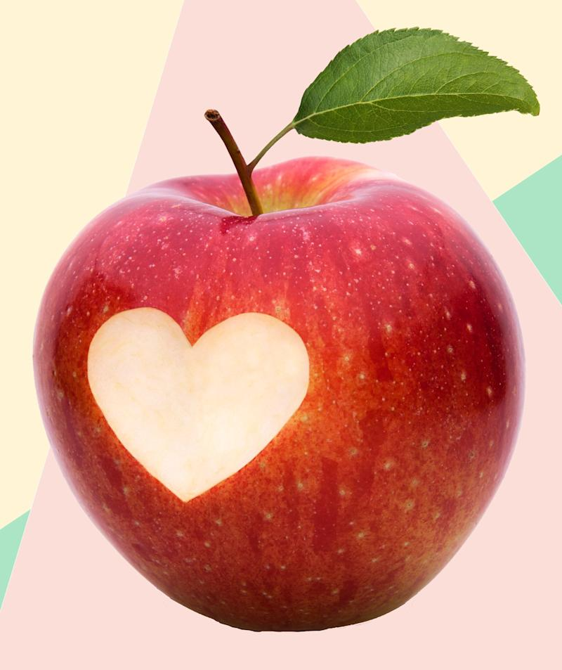 Yes, Apples Really Are as Good for You as You've Always Been Told