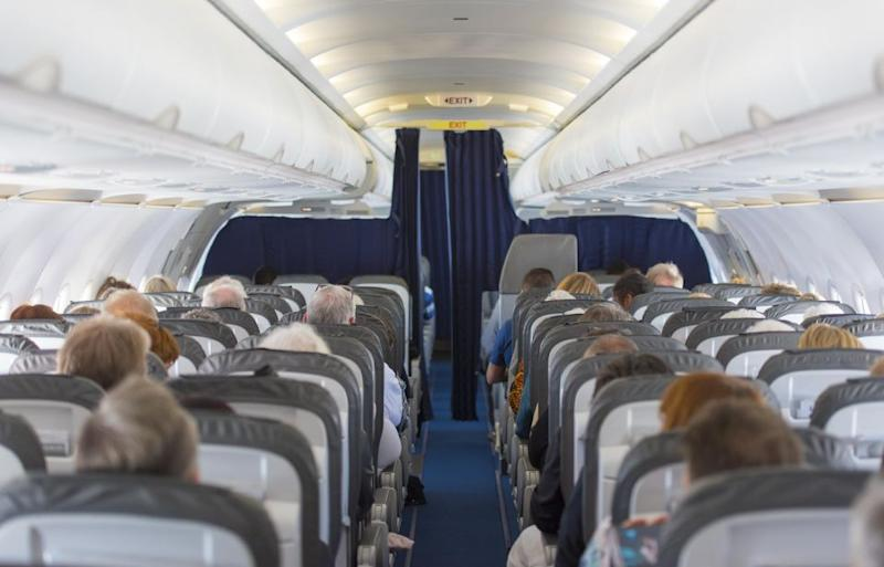 If the crew is happy the flight will be better. Photo: Getty
